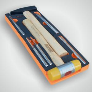 Набор ударного инструмента CUSTOR PRO-2-4