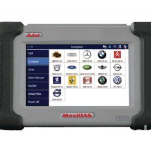 Сканер MaxiDAS DS708